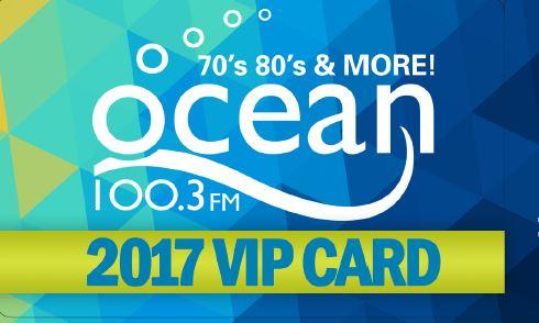 oceanvipcard