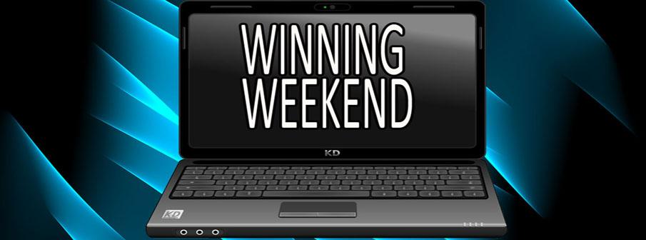 Winning Weekend