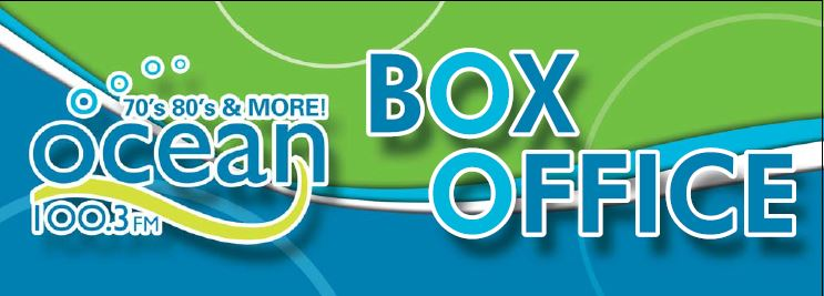 Ocean 100 Box Office (Insiders Only)