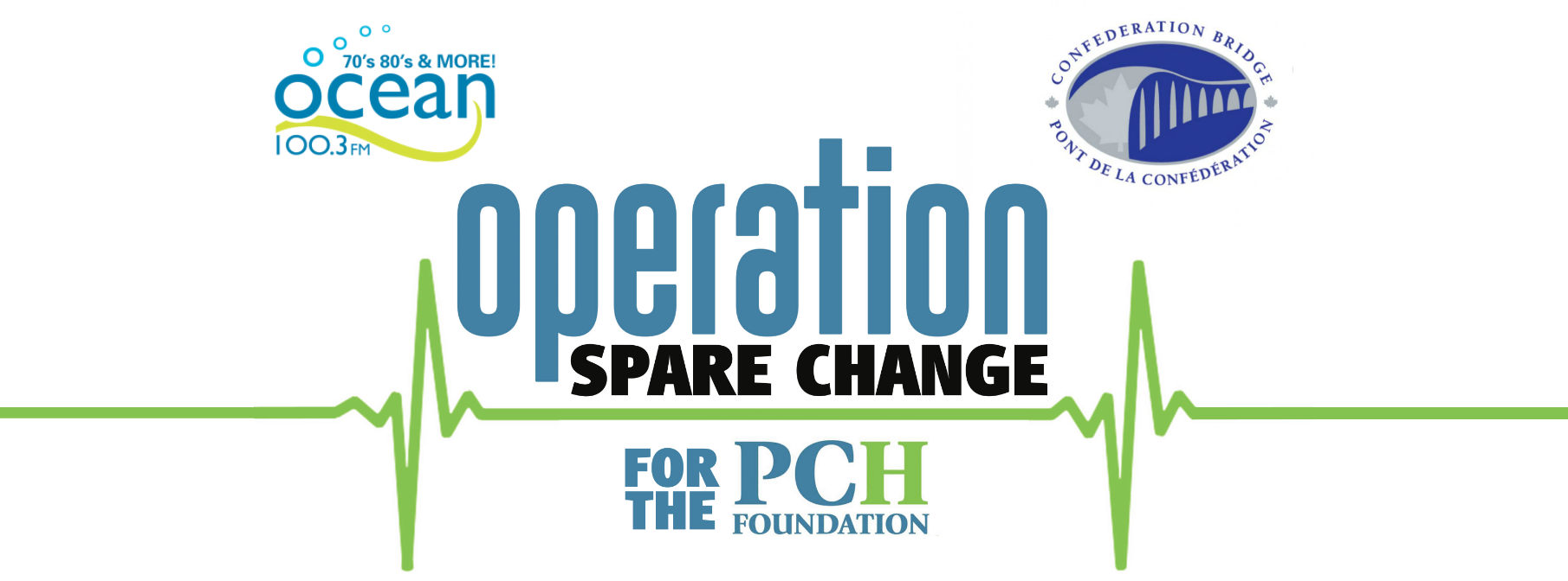 Operation Spare Change