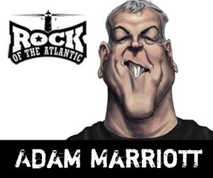 Adam Marriott