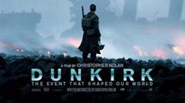 Q104's Advance Screening of DUNKIRK