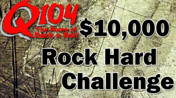 Feature: http://www.q104.ca/q104s-10000-rock-hard-challenge/
