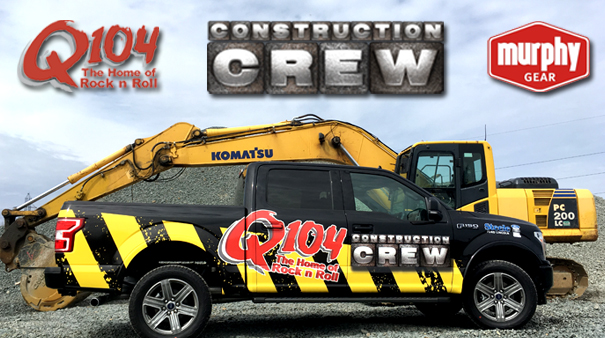 Feature: http://d803.cms.socastsrm.com/q104-construction-crew-powered-by-murphy-gear/