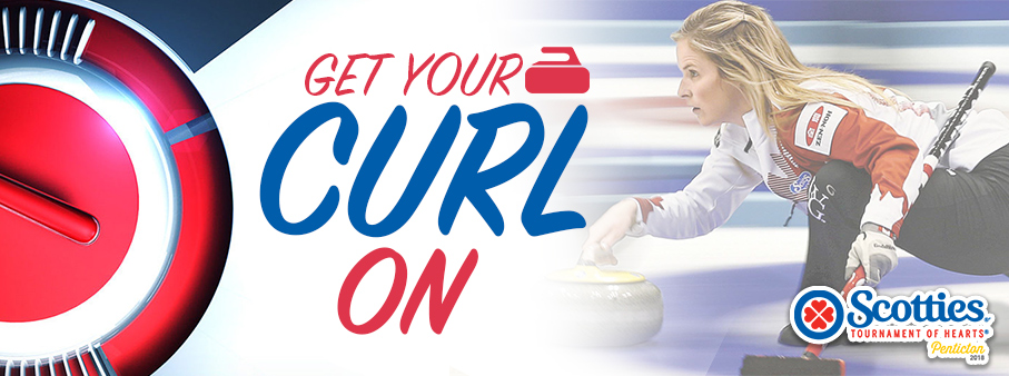 Get Your Curl On