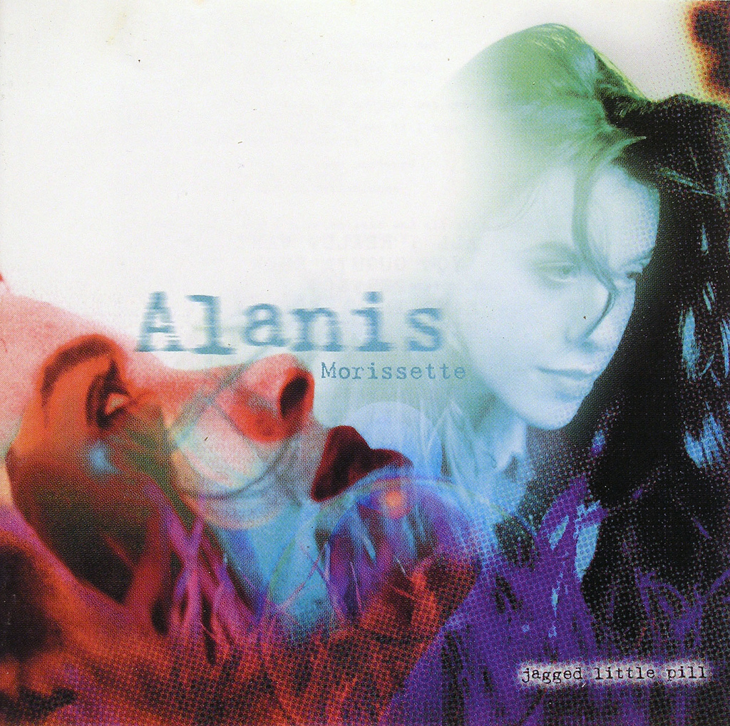 #BlakesTake: You Oughta Know...Alanis Morissette's 'Jagged Little Pill' Musical Gets A Debut Date!!!