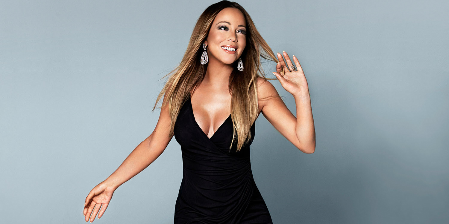 Nothing But 90s @ 9-Win a pair of tickets to see Mariah Carey!
