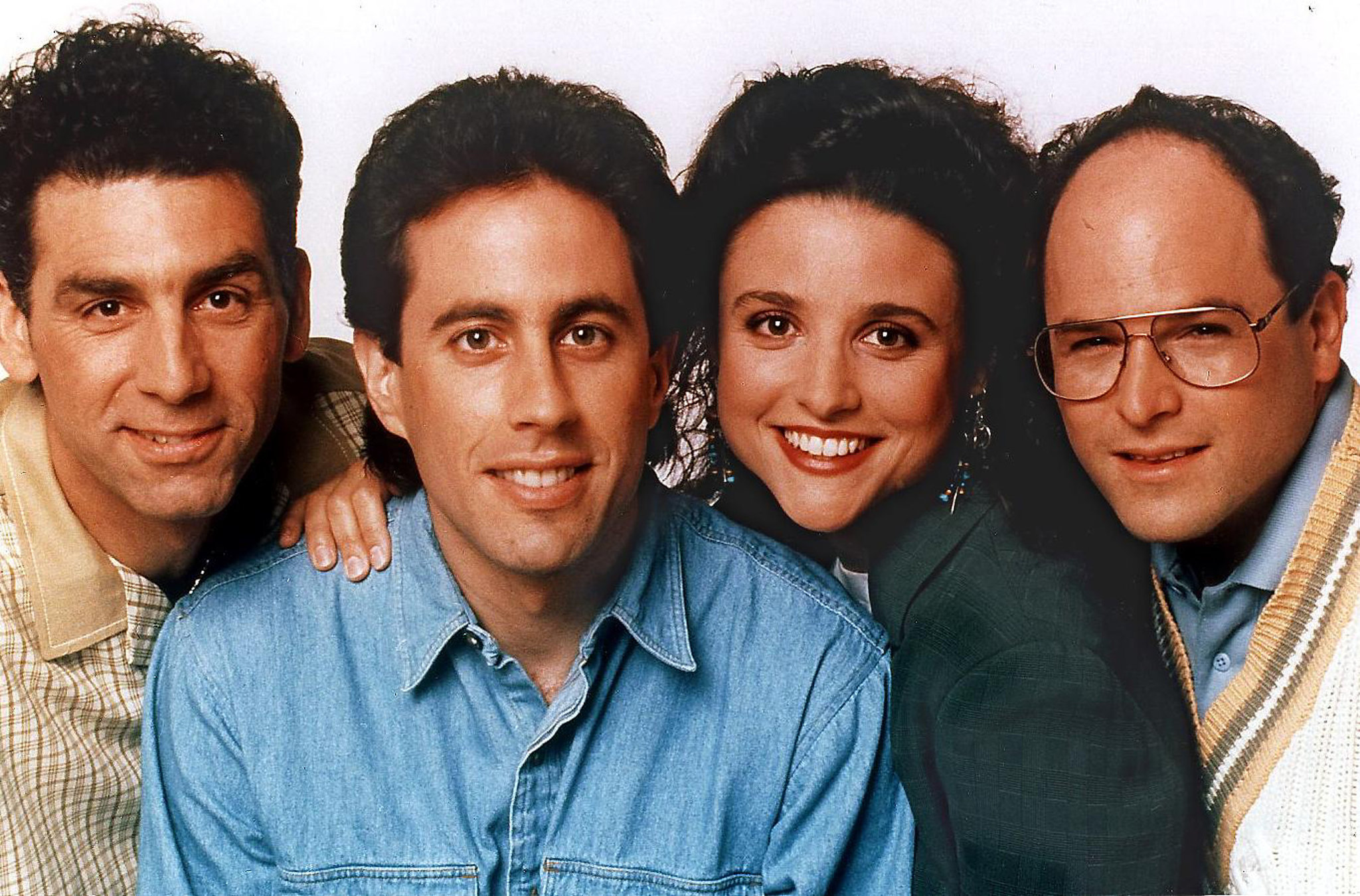 It was on this Day in 1990 that Seinfeld Debuted on NBC