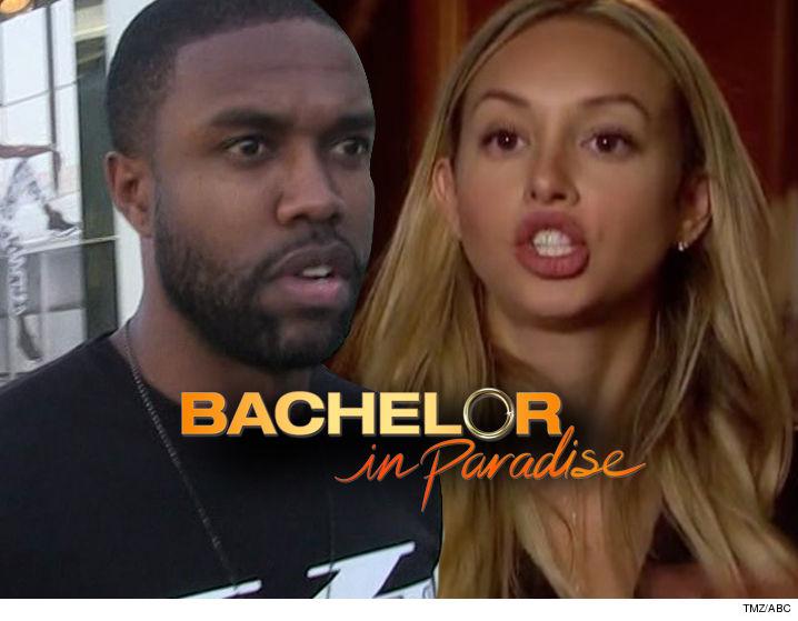 "DeMario Jackson exits ""Bachelor in Paradise""..."