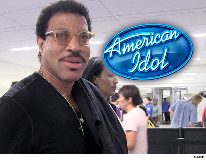 And the next American Idol Judge is....