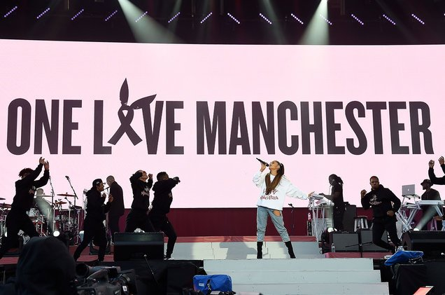 One Love Manchester Recap: Beautiful And Emotional