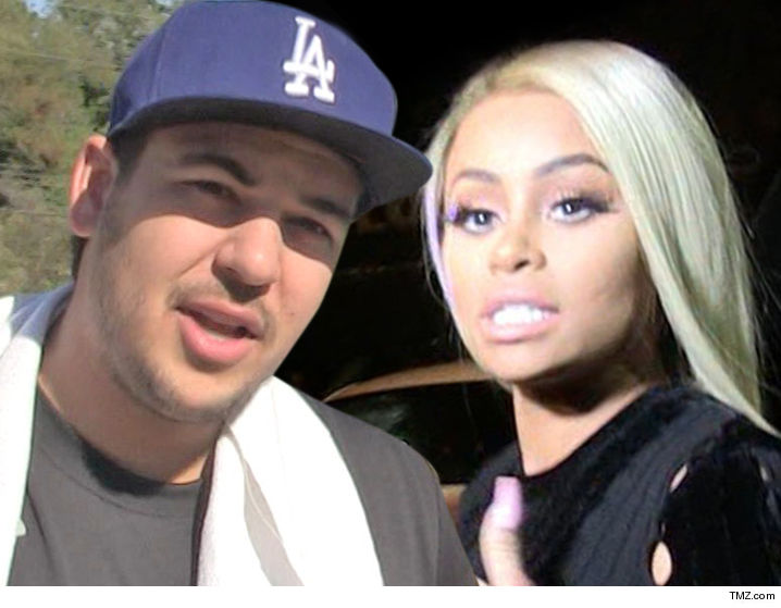 Rob Kardashian may not get charged for sharing nude photos of Blac Chyna