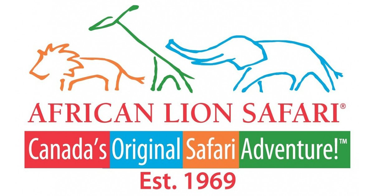 Nothin' But 90s @ Noon -A VIP Family Pack of passes to African Lion Safari