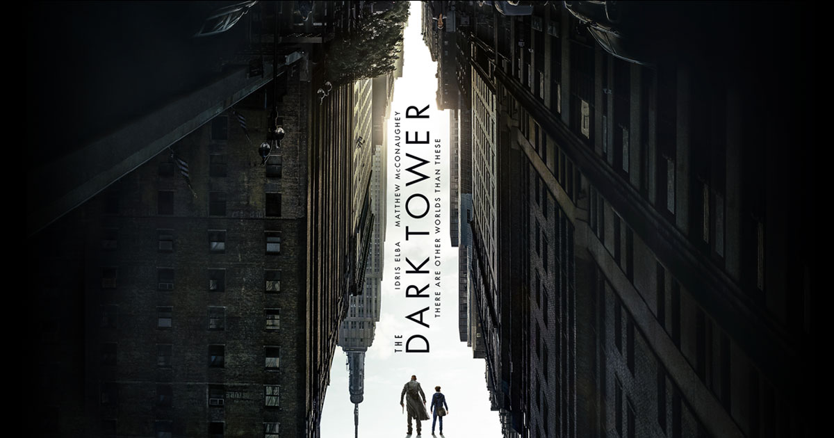 Nothin' but 90s @ Noon- Win tickets to the Advanced screening of the Dark Tower