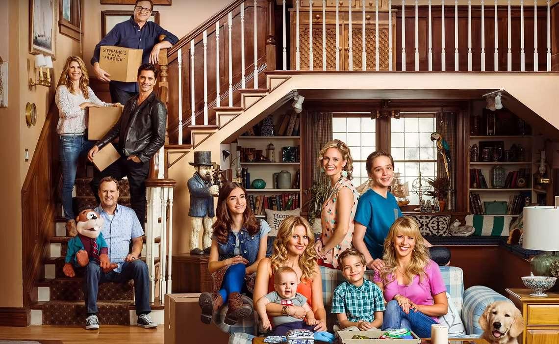 Fuller House Season 3 Returns To Netflix On 30th Anniversary