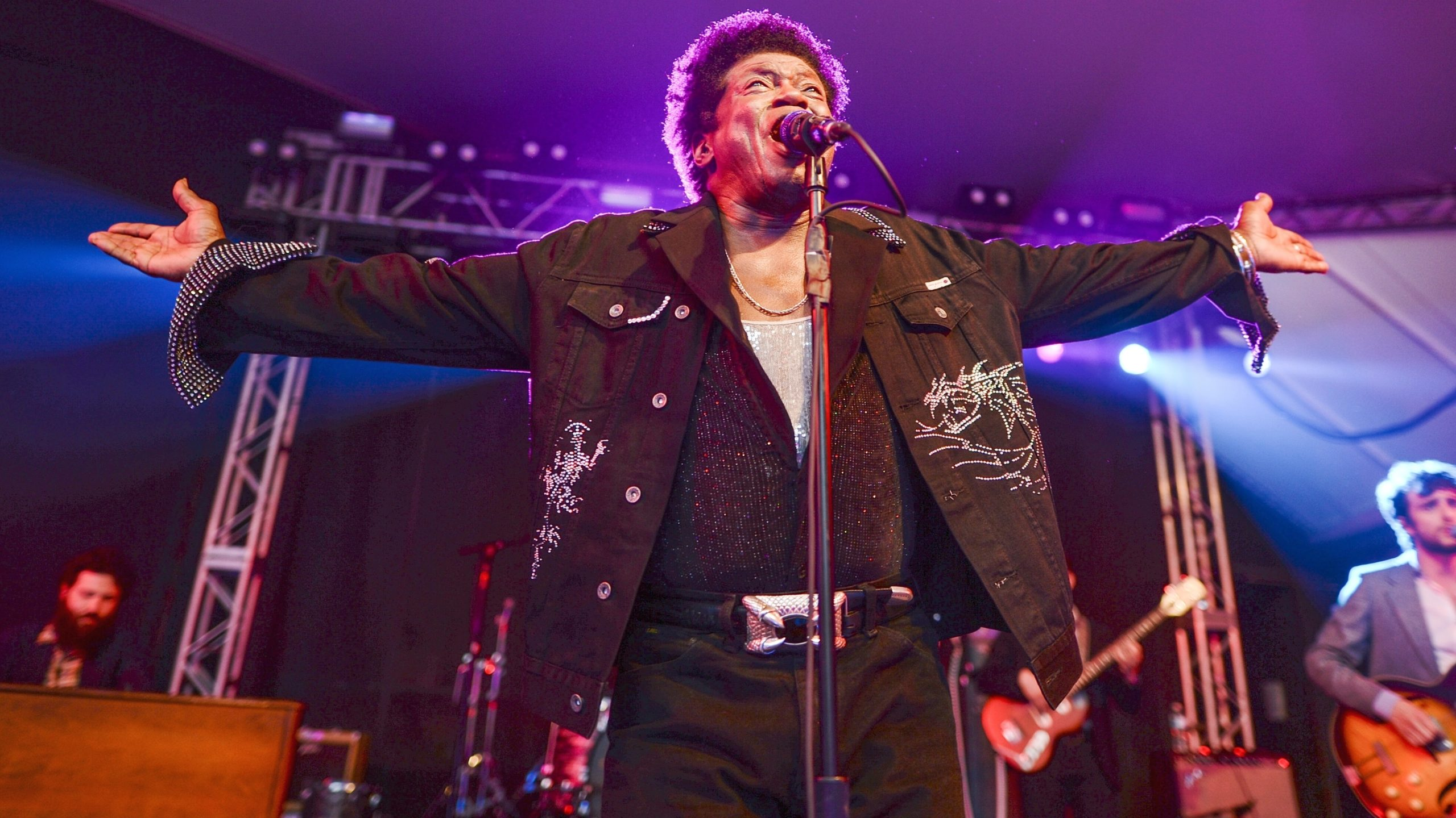 Iconic Soul Singer Charles Bradley Has Passed Away at 68
