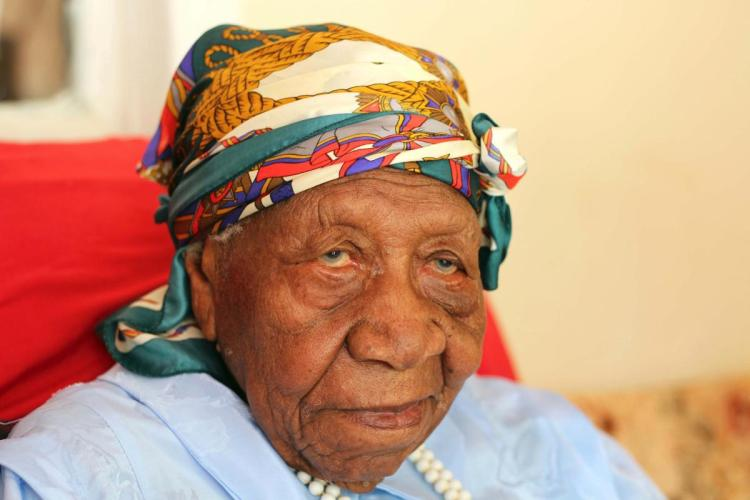 The World's Oldest Person Has Died In Jamaica, at 117