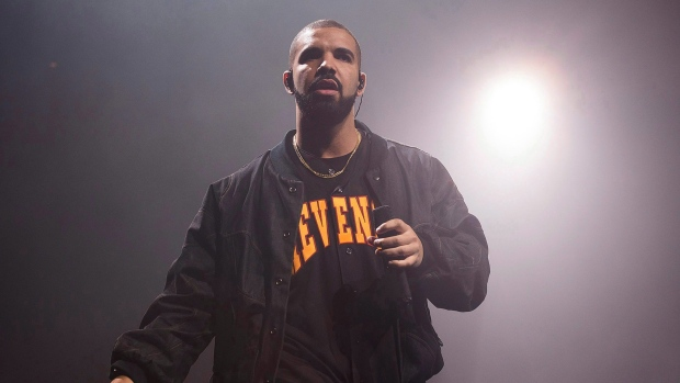 Drake Reveals Just How Big Of A Harry Potter Fan He Is