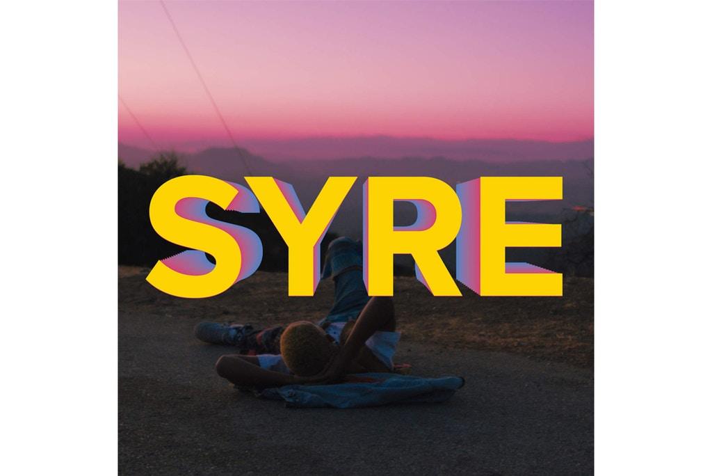 Jaden Smith Drops His Debut Album SYRE: A Beautiful Confusion