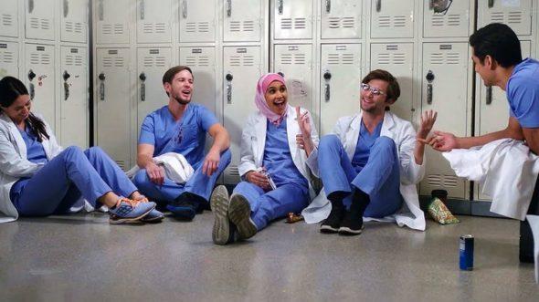 "ICYMI: ""Grey's Anatomy"" New Interns Have A Web Series, Now Streaming"