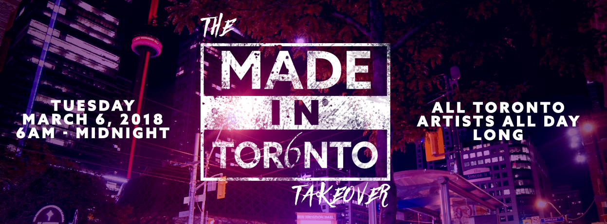 Made in Toronto