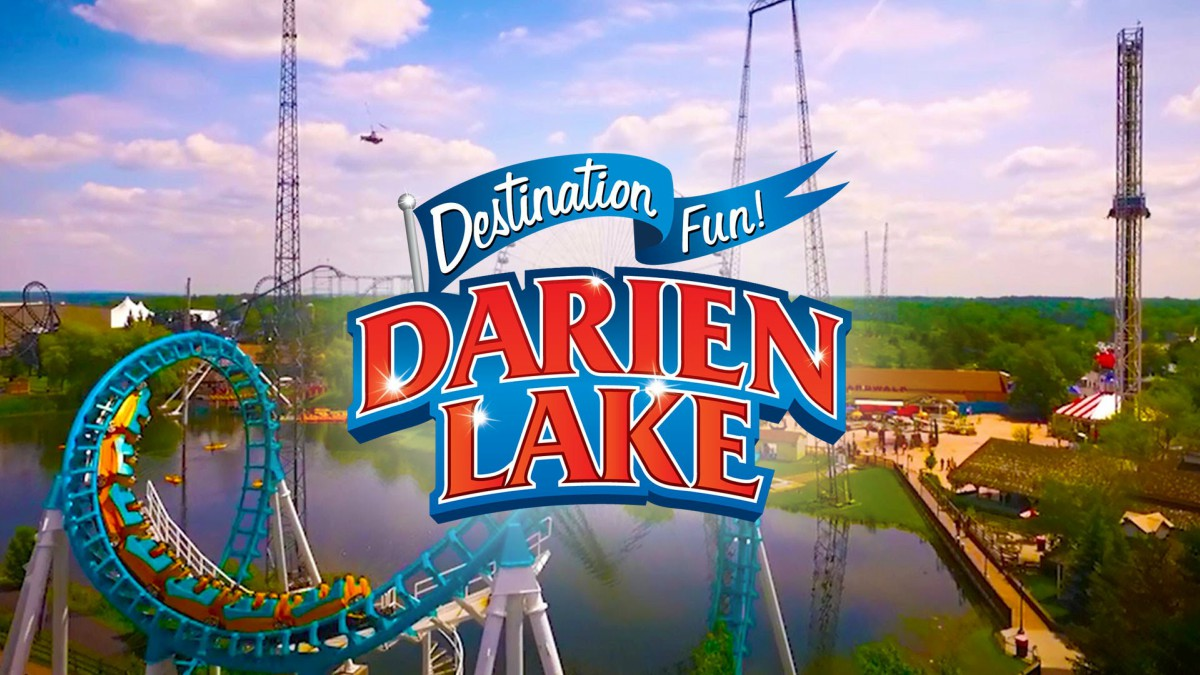 Boombox Lunch – Win A One-Night Stay and Tickets to Darien Lake