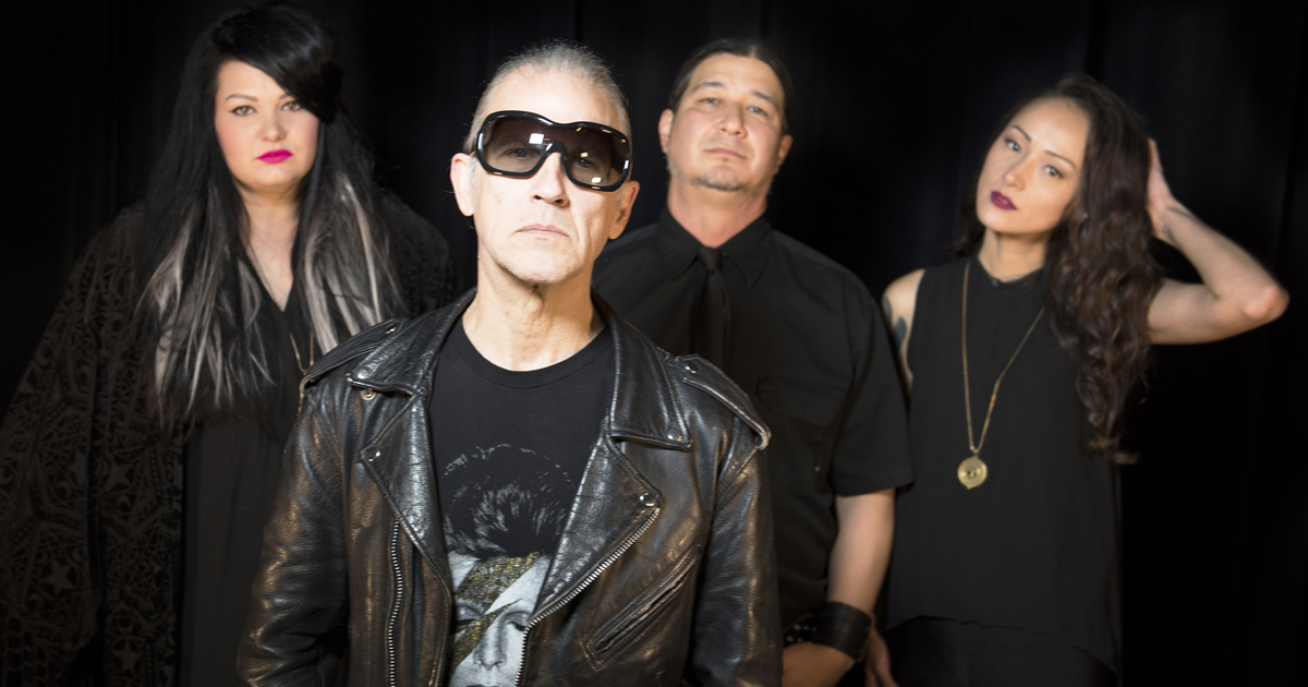 Win tickets to see Men Without Hats