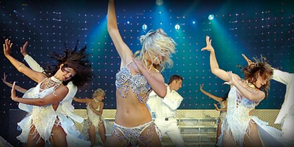 See Dancing Queen at Fallsview Casino Resort