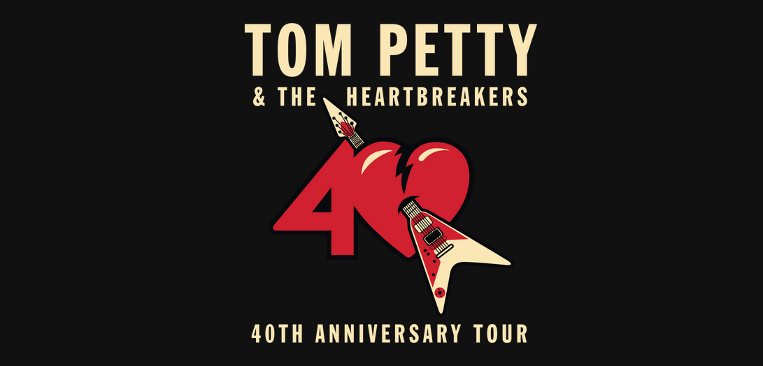 Boombox Lunch – See Tom Petty at the ACC!