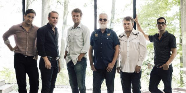 boombox Lunch – Win Blue Rodeo Tickets
