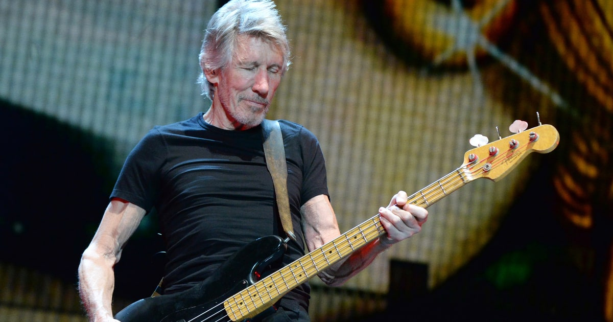 70s at 7 – Roger Waters