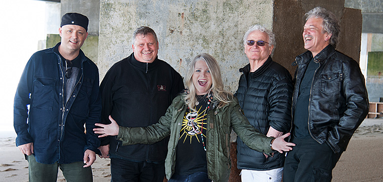 70s at 7 – See Jefferson Starship at Fallsview Casino Resort