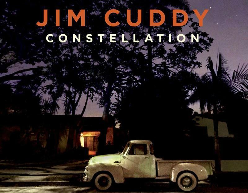 See Jim Cuddy in a Secret Location in Toronto!