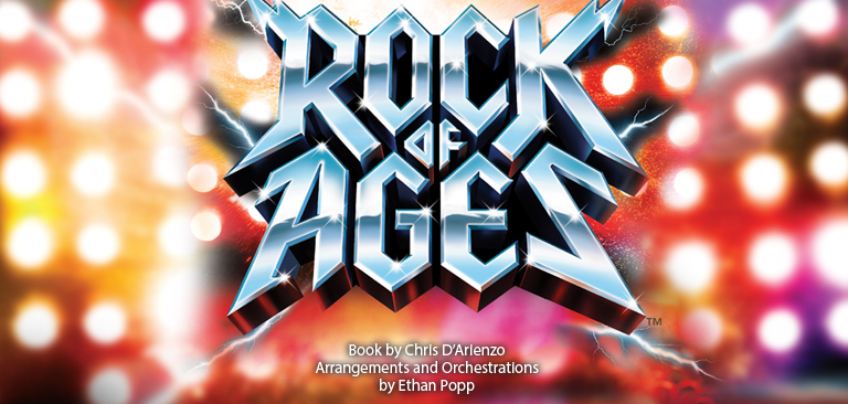 Boombox Lunch – Rock of Ages at Fallsview