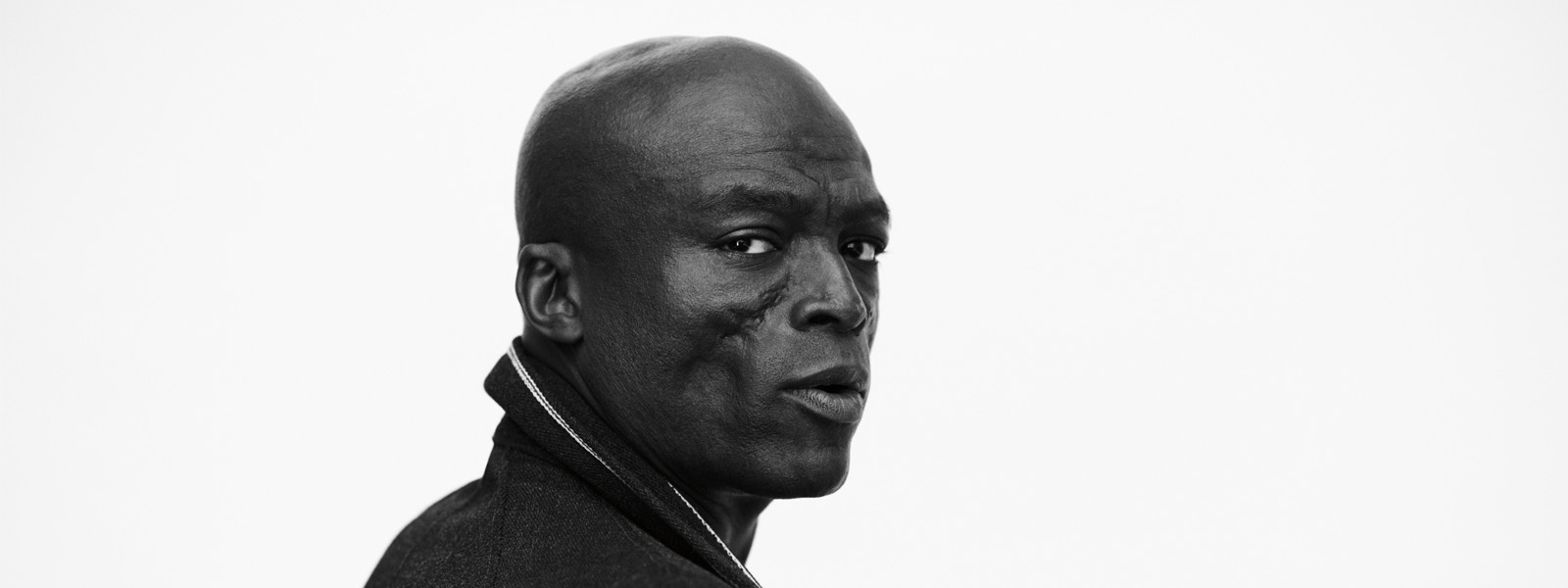 boombox Lunch – See Seal at TD Toronto Jazz Festival