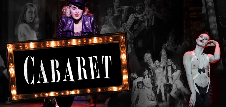 Boombox Lunch – See Cabaret at Fallsview