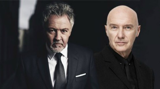 T80s Friday Night - Win Paul Young Tickets