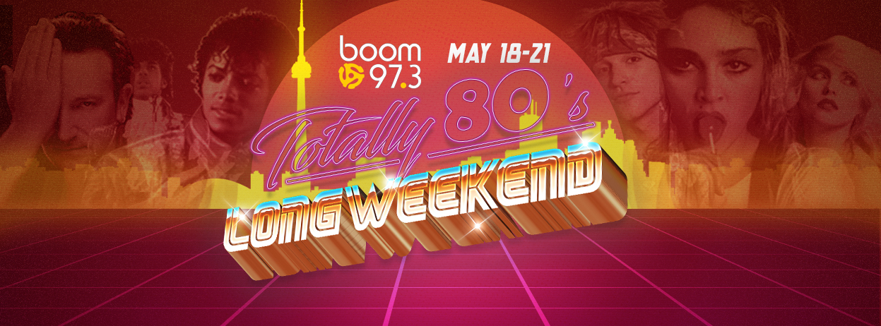 Feature: http://www.boom973.com/totally80s/