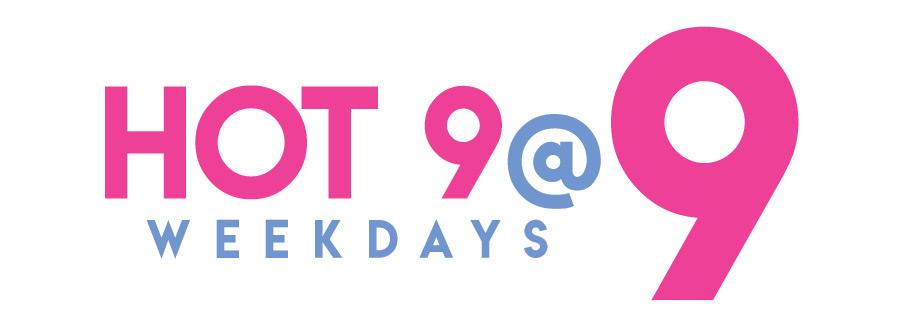 Hot 9 @ 9