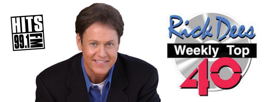 The Rick Dees Weekly Top 40