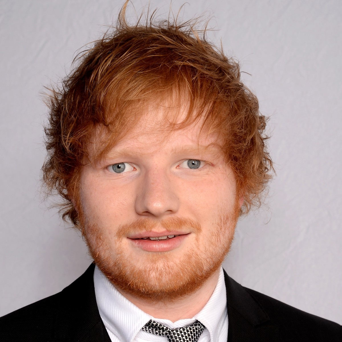 Is Ed Sheeran Steeping Away From The Lime Light?