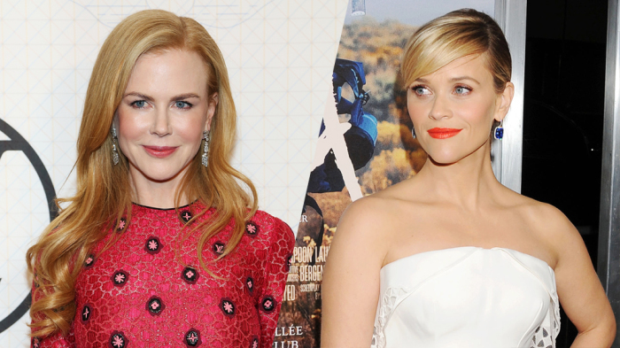 Women in Hollywood : Salaries