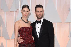 Adam Levine & Behati Prinsloo Welcome Baby Girl, Geo