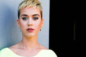 Katy Perry Is Back Together With ....