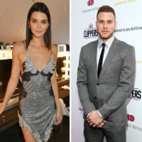 Dating A Jenner Could Get You Sued
