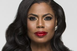 """Omarosa Warns to be """"Worried About Pence""""."""