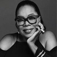Oprah Didn't Recognize Leonardo DiCaprio