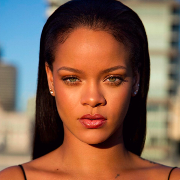 Rihanna 'Crushed 100's of Bottle of Champagne' for her 30th Birthday