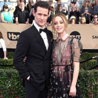The Makers of 'The Crown' Apologize to Claire Foy & Matt Smith
