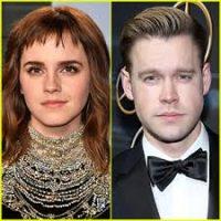 Emma Watson Dating Former 'Glee' Star